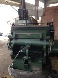 Modelo de máquina cortando de couro Ml-1100