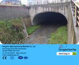 Canali sotterranei dell'acqua