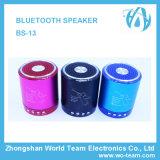 Диктор Bluetooth передвижного усилителя сотового телефона беспроволочный миниый - горячий продавать