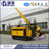 Hfdx-4, voller hydraulischer Kernbohrer für Verkauf