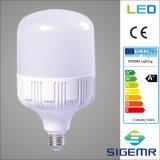 Bulbo de lâmpada da gaiola do diodo emissor de luz de Sigemr 8W 12W 18W 26W