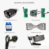 """O euro de envio da gota armazena o """"trotinette"""" elétrico do contrapeso do auto de Hoverboard da roda de contrapeso com o carregador do UL 60950-1 e a bateria do UL 1642/Un 38.3"""