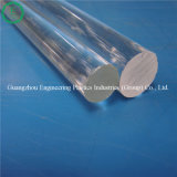 Excellent  Impact  PC transparente Rod de la resistencia