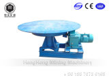 Professional Cement, Ore, Carbon Powder Disc Feeder