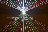 Выставка лазерного луча уникально чисто диода 100kHz белая