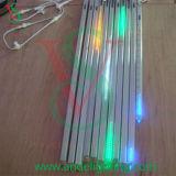 Indicatore luminoso decorativo chiaro di Starfall della meteora del LED
