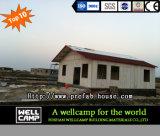 Wellcamp 최신 판매 구체적인 이동할 수 있는 조립식 별장 또는 광저우 또는 Foshan
