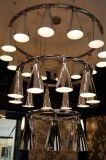 Lámpara pendiente de la nueva sala de estar del diseño moderno (KAMP6332-30)