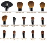 Cream Foundation Make up Brush Sponge Cosmetic Makeup Brushes с Handle