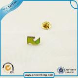 カスタマイズされたデザイン金属のエナメルのバッジか硬貨