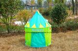 [هك-ت-كت26] يطوي أطفال خيمة [كمب تنت] خيمة خارجيّ