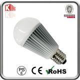 El alto lumen Shenzhen LED enciende el bulbo de E26 LED