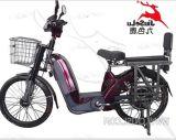 Велосипед Ce Approved электрический с стальной рамкой (JSL013B)