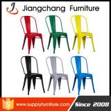 Chaise Jc-T821 en métal de village de fabricants