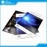 Neuestes farben-Zeitschriften-Drucken des niedrigen Preis-2016 Monats