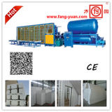 機械を形成しているFangyuan高密度EPSのボード