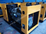 Gerador do motor Diesel/central energética Diesel silenciosos chineses (20KW~200KW)