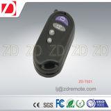 最もよい価格のゲートのオープナリモート・コントロールRF 433MHzリモート・コントロールForrollingのコードリモート・コントロールZd-T084