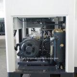 Jufeng Screw Air Compressor Jf-10A Belt Driven (8 Bar) 10HP/7.5kw
