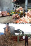 De Hooipers van het Afval van het roestvrij staal