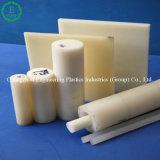 Hoja plástica 100% de la materia prima de la Virgen PVDF1000