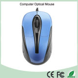 USB de alta velocidad con cable LED Optical Mouse