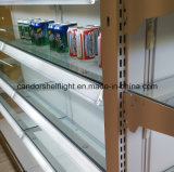 LED Shelf Light의 가격 Tag + Shelf Lighting Fixture New Product