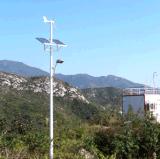 100W de horizontale Turbogenerator van de Wind met Concurrerende Prijs