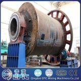 Molino de bola de la alta calidad para la cadena de producción mineral de la fundición