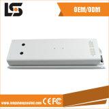 Abitazione esterna di alluminio della macchina fotografica del richiamo dell'alloggiamento della macchina fotografica del CCTV PTZ di obbligazione prefabbricata in Cina