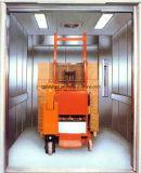 Schnelle Geschwindigkeits-Fracht-Höhenruder mit Maschine Roomless