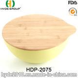 Neuer Entwurfs-umweltfreundliche Bambusfaser-Salat-Filterglocke (HDP-2075)