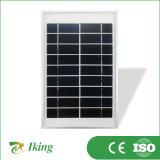 Panel solare con Plastic Frame Mini Solar Kit 5W