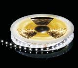 Iluminação de tira Energy-Saving do diodo emissor de luz 140lm/W de IP20 IP64 IP65 IP67 CRI80/90 50 medidores