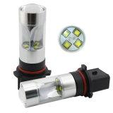 Lámpara auto de la niebla de Xbd 40W LED del CREE del poder más elevado P13W/Psx26W