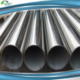 Costomized 304 Stainless Seamless Steel Pipe mit Different Size