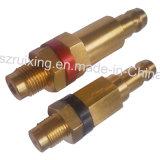 機械化を用いる真鍮の付属品