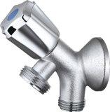 Válvula de ângulo de bronze do cromo (A. 0204)