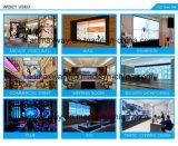 55 affissione a cristalli liquidi Video Wall Support Vertical Display (MW-552VW) di pollice 1X3