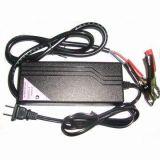 유럽 기준 29.2V LiFePO4 배터리 충전기