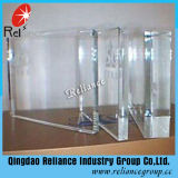 3.2mm -19mm Ultra Clear Float Verre / Verre Cristal / Verre Diamant / Verre Transparent / Clear Float Glass / Green House Glass