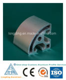 Het Proces van de Uitdrijving van het Aluminium van het Bedrijf van de Uitdrijving van het aluminium