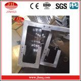 Alu zusammengesetzte zusammengesetztes Material-Metallpanel-Aluminiumsysteme (Jh147)