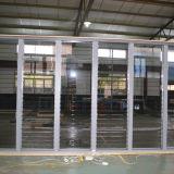 Grande otturatore di vetro di alluminio Windows Kz148 di controllo automatico di buona qualità di formato