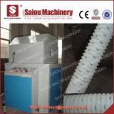 Máquina de perfuração ondulada plástica da tubulação/câmara de ar única/parede dobro do PE dos PP