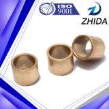 Boccola in bronzo sinterizzato della boccola meccanica per il dispositivo d'avviamento automatico