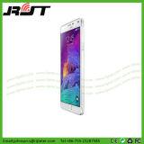 Протектор экрана ясности случая сотового телефона высокого качества стеклянный на примечание 5 галактики Samsung