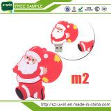 Привод вспышки USB Santa Claus 16GB для подарка рождества