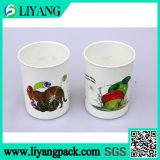 Disegno per Exhibition, Heat Transfer Film per Plastic Cup