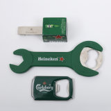 Promotionのための3D Customized Bottle Opener